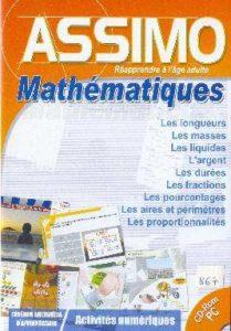 assimo_maths