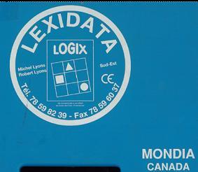 lexidata