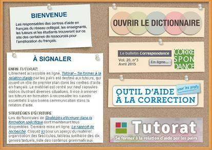 site_amelioration_du_francais