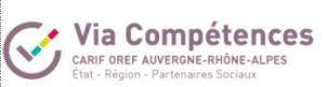 Logo Via compétences